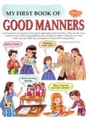 My First Book of Good Manners