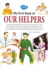 My First Book of Our Helpers