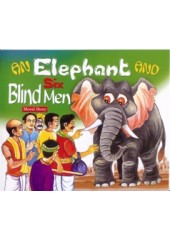 An Elephant and Six Blind Men