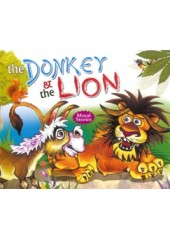 The Donkey and The Lion