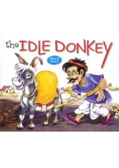 The Idle Donkey
