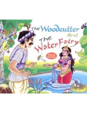 The Woodcutter and The Water Fairy