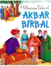 Hillarious Tales of Akbar Birbal