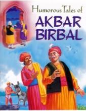 Humorous Tales of Akbar Birbal