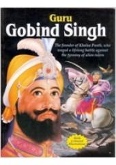 Guru Gobind Singh - Book By Mahinder Mittal