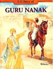 Life Story Of Guru Nanak - Book By Prof. Kartar Singh