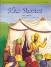 Sikh Stories - Book By Anita Ganeri