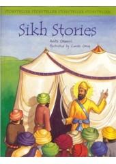 Sikh Stories - Book By Anita Ganeri