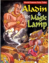 Aladin & the Magic Lamp