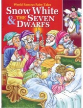 Snowwhite and The Seven Dwarfs