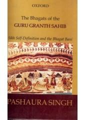 The Bhagats of the Guru Granth Sahib - Book By Pashaura Singh
