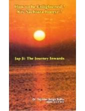 Japji : The Journey Inwards - Book By Tejinder Singh Sidhu
