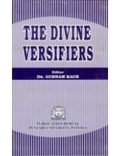 The Divine Versifiers - Book By Dr Gurnam Kaur