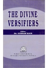 The Divine Versifiers - Book By Dr Gurnam Kaur