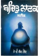 Bachitra Natak - Book By J.P.Sangat