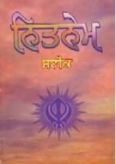 Nitnem Steek - Book By Pandit Narain Singh Ji Giani