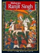 Maharaja Ranjit Singh - Book By Mohinder Singh