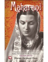 Maharani - Book By Diwan Jarmani Das
