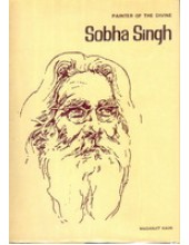 Painter Of The Divine - Sobha Singh - Book By Madanjit Kaur