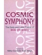 Cosmic Symphony - Book By Bhai Vir Singh Ji