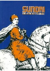 Sundri - English - Book By Bhai Vir Singh Ji