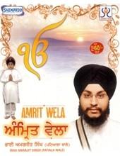 Amrit Vela - Audio CDs By Bhai Amarjit Singh Ji , Bhai Jaskaran Singh Ji