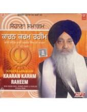 Karan Karam Karim  - Audio CDs By Bhai Jasbir Singh Ji Khalsa