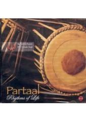 Partaal - Rhythms of Life - Audio CDs By Professor Surinder Singh