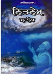 Nitnem Steek - Book By Giani Avtar Singh Khalsa