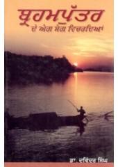 Brham Putar De Ang Sang Vichardian - Book By Dr. Davinder Singh