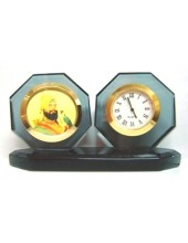 Guru Gobind Singh Ji - Twin Watch