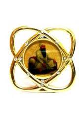 Guru Ramdas Ji - Golden Star
