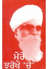 Mere Jharokhe Cho  - Book By Gurbaksh Singh Preetlari