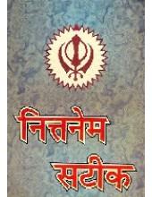 Nitnem Hindi Steek (With Meanings)