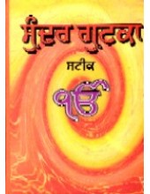 Sunder Gutka Steek - Pandit Narain Singh Ji
