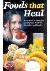 Foods That Heal - Book By Dr. Rajeev Sharma