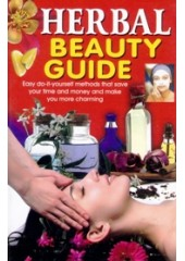 Herbal Beauty Guide - Book By Jyoti Rajeev , Radhika Aggarwal