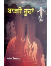 Baagi Roohan - Book By Khalil Jibran