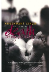 Death at my Doorstep - Book By Khushwant Singh
