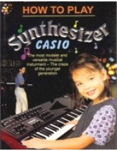 How To Play Synthesizer - Book By Krishna Kumar Aggarwal