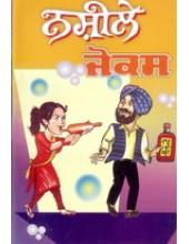 Nashile Jokes - Book  By E Charan Papralvi