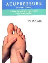 Acupressure (English) - Book By Dr. Atar Singh