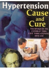 Hypertension - Cause and Cure - Book By Dr. Rajeev Sharma (MD , D Lit)