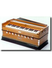 Professional Level - Deluxe Harmonium - HRNF_105