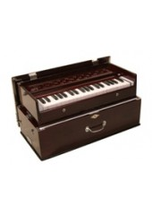 Intermediate Level Simple Portable  Harmonium HRF_101
