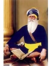 Baba Deep Singh Ji - SSW10