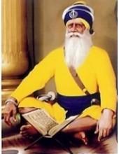 Baba Deep Singh Ji - SSW3