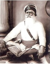 Baba Deep Singh Ji - SSW6