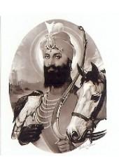 Guru Gobind Singh Ji - GGS2
