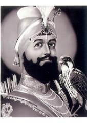 Guru Gobind Singh Ji - GGS6